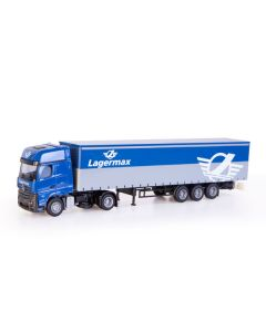 LKW-Modell